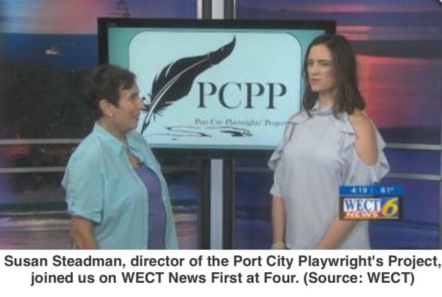 PCPP WECT video still